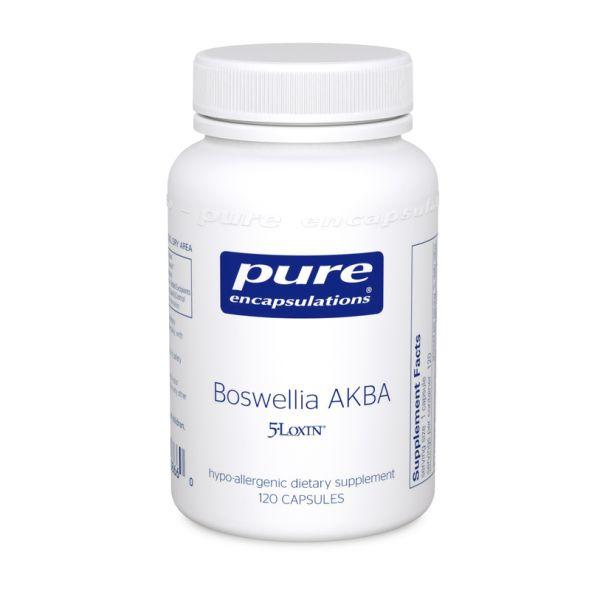Boswellia AKBA