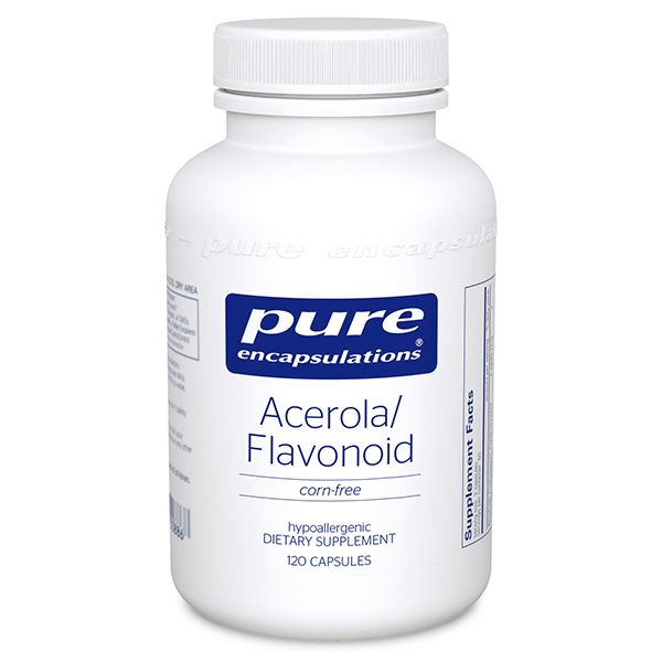 Acerola/Flavonoid 120's