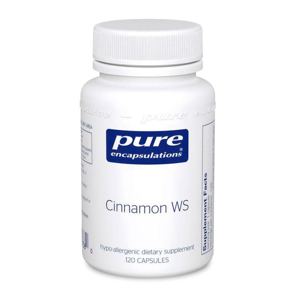 Cinnamon WS 120's
