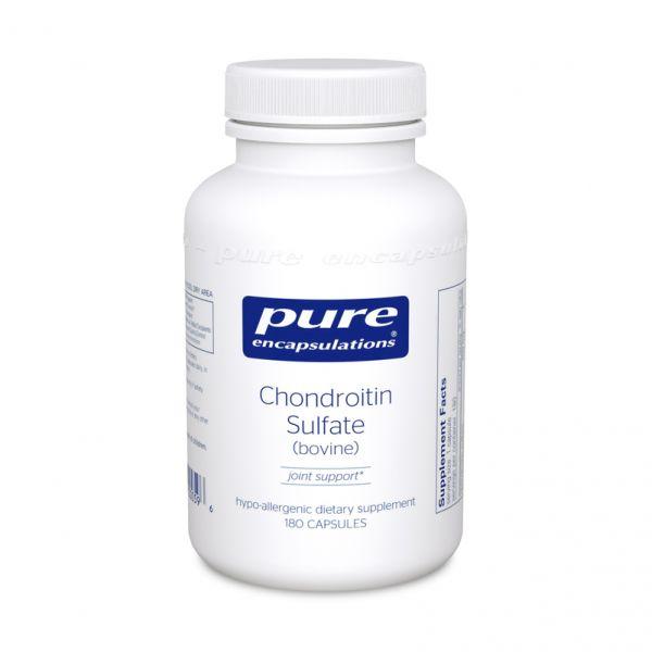 Chondroitin Sulfate (bovine) 180's