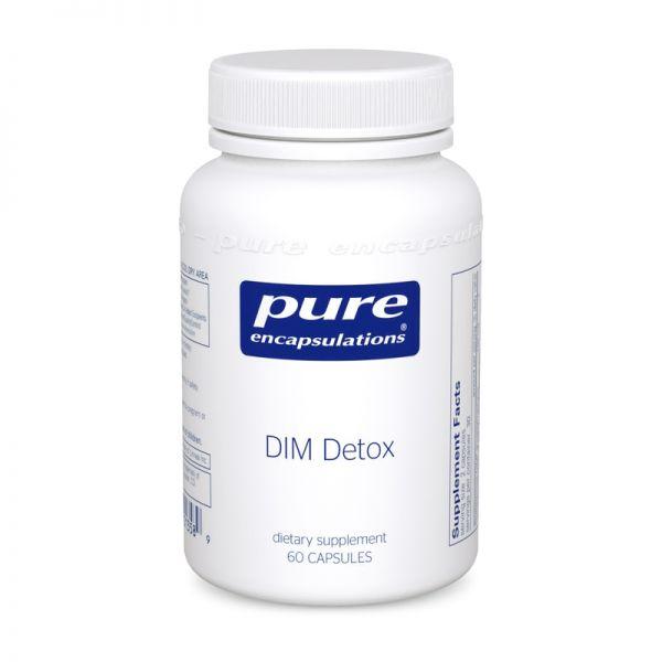DIM Detox 60's