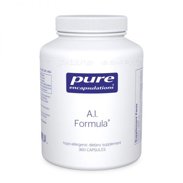 A.I. Formula®