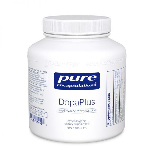DopaPlus 180's