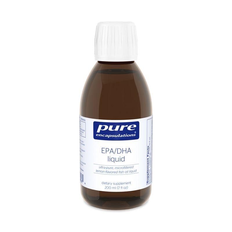 EPA/DHA liquid 200 mL