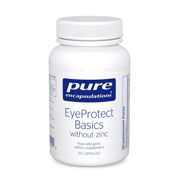 EyeProtect Basics without zinc 60's