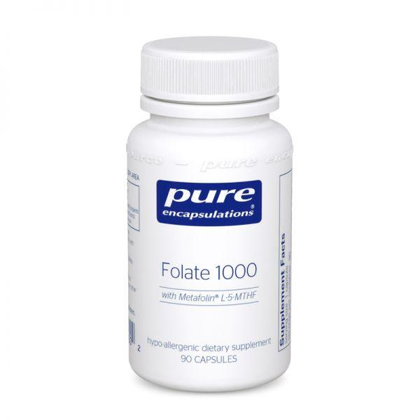 Folate 1000 90's