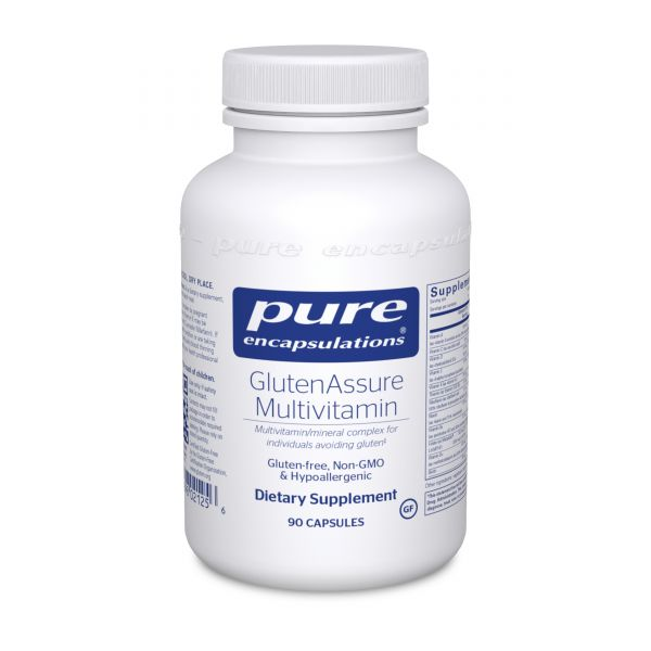 GlutenAssure Multivitamin 90's