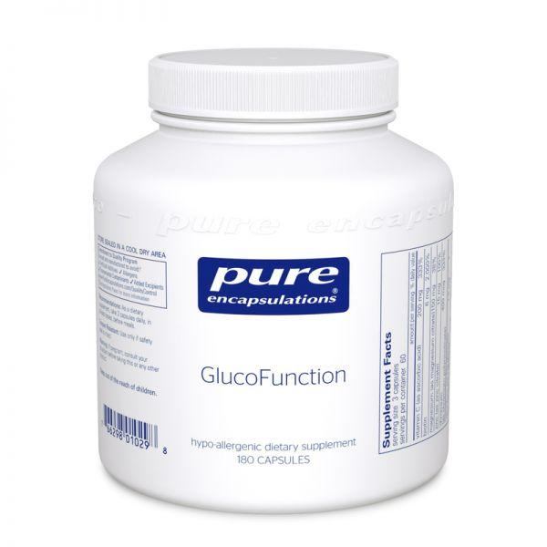 GlucoFunction