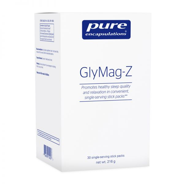 GlyMag-Z 30 stick packs