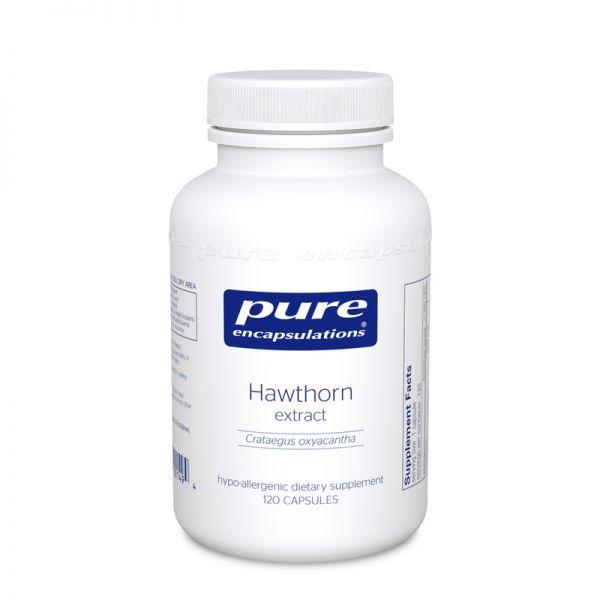 Hawthorn Extract 120's