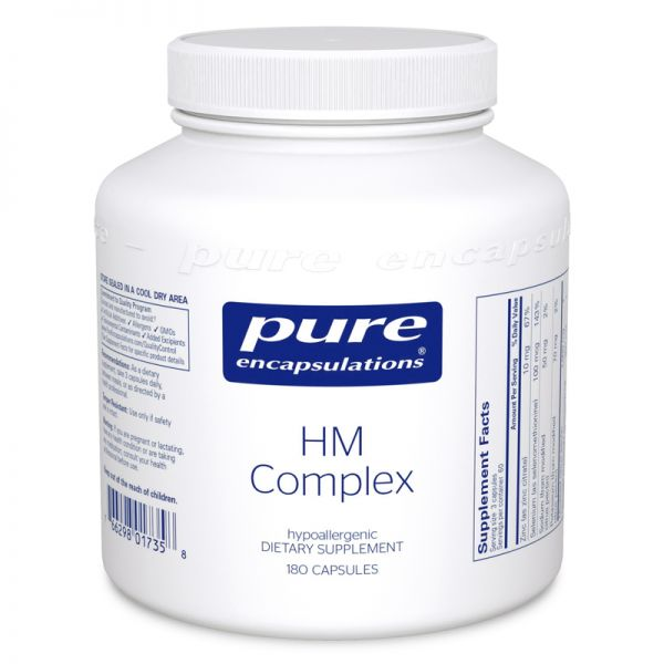 HM Complex - IMPROVED
