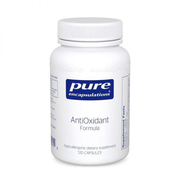 AntiOxidant Fórmula 120's