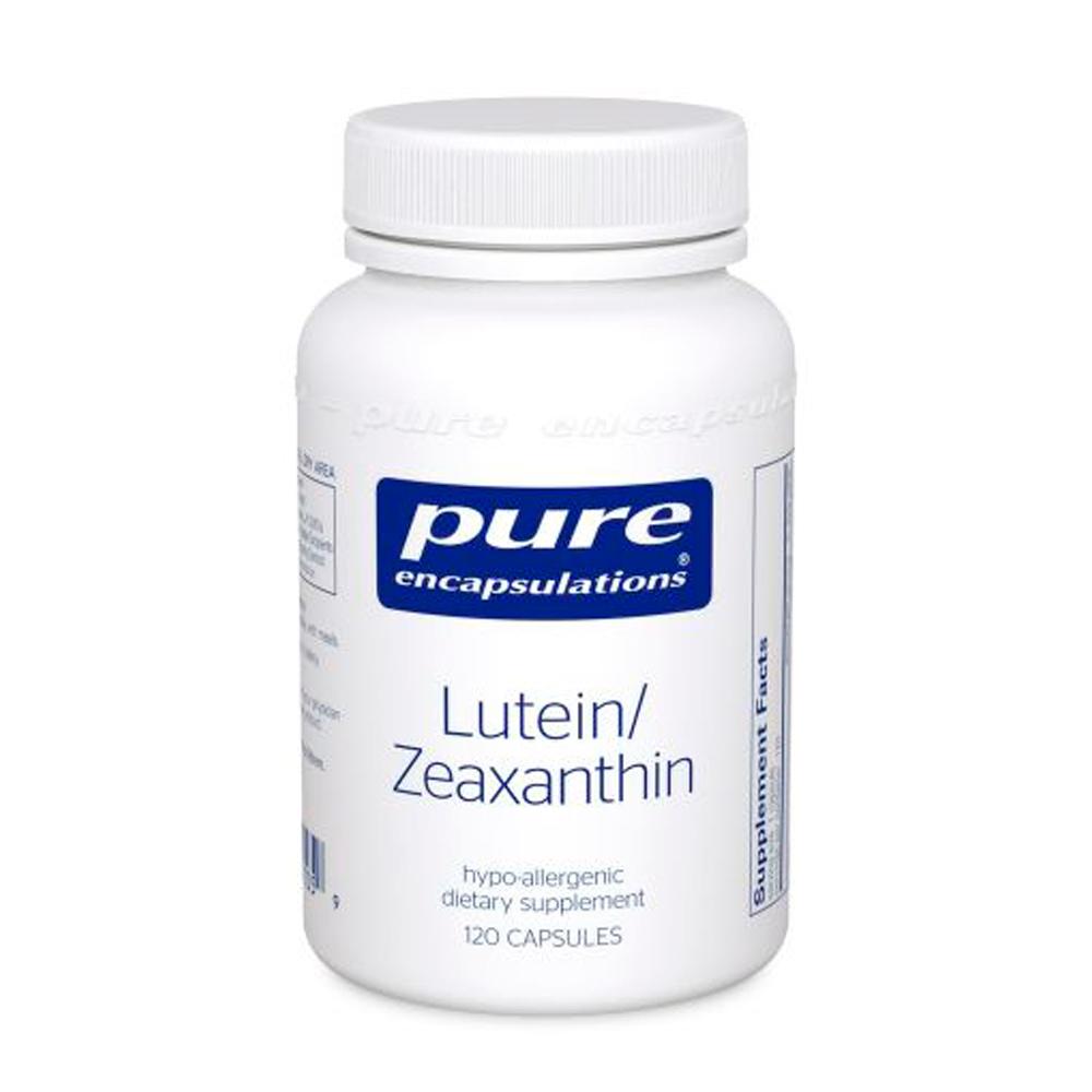 Lutein/Zeaxanthin