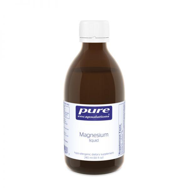 Magnesium liquid 240 ml