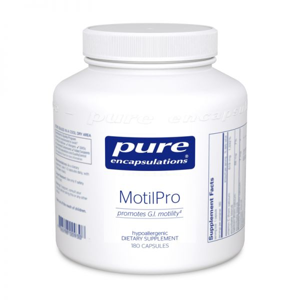 MotilPro 180's