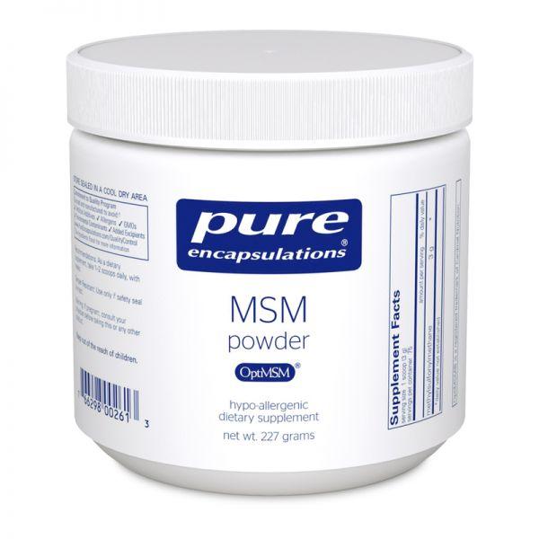 MSM Powder 227 g
