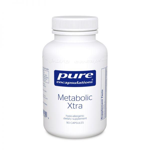 Metabolic Xtra 90's