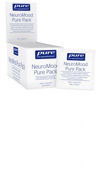 NeuroMood Pure Pack - 30 sachês