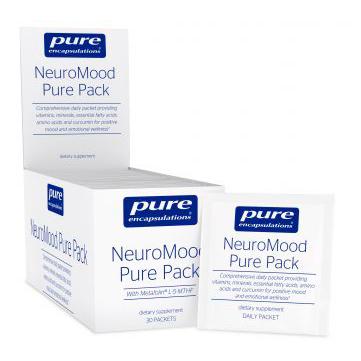 NeuroMood Pure Pack - 30 sachês