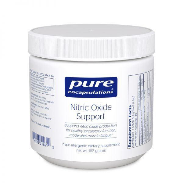 Nitric Oxide Support 162 g