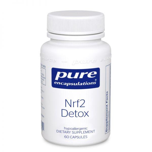 Nrf2 Detox 60's
