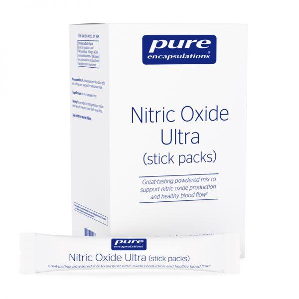 Nitric Oxide Ultra (stick packs) 30 stick packs