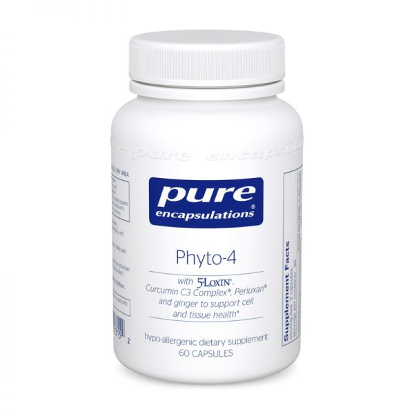 Phyto-4 60's