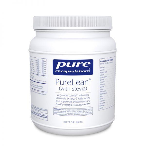 PureLean® Protein Blend Vanilla Bean Flavor