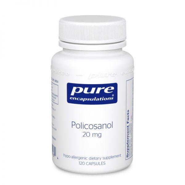 Policosanol 20 mg