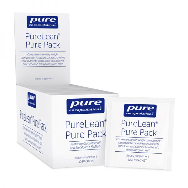 PureLean® Pure Pack 30 packets