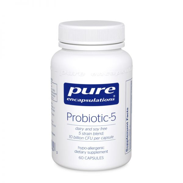 Probiotic-5 60's