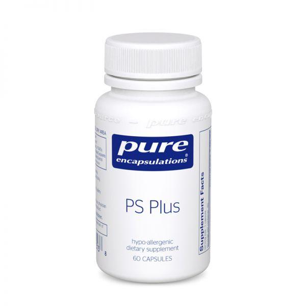 PS Plus 60's