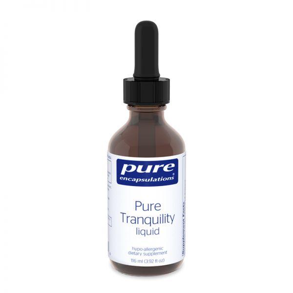 Pure Tranquility liquid 116 ml