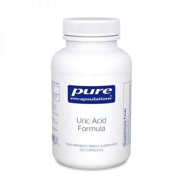 Uric Acid Formula 120's