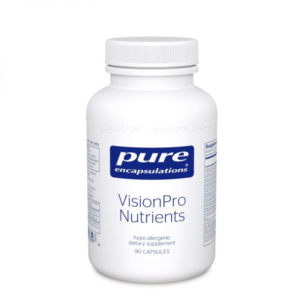 VisionPro Nutrients 90's