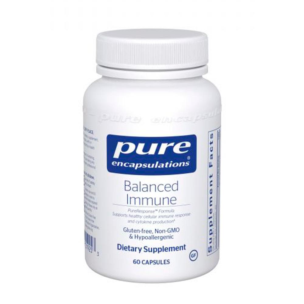 Balanced Immune 60s