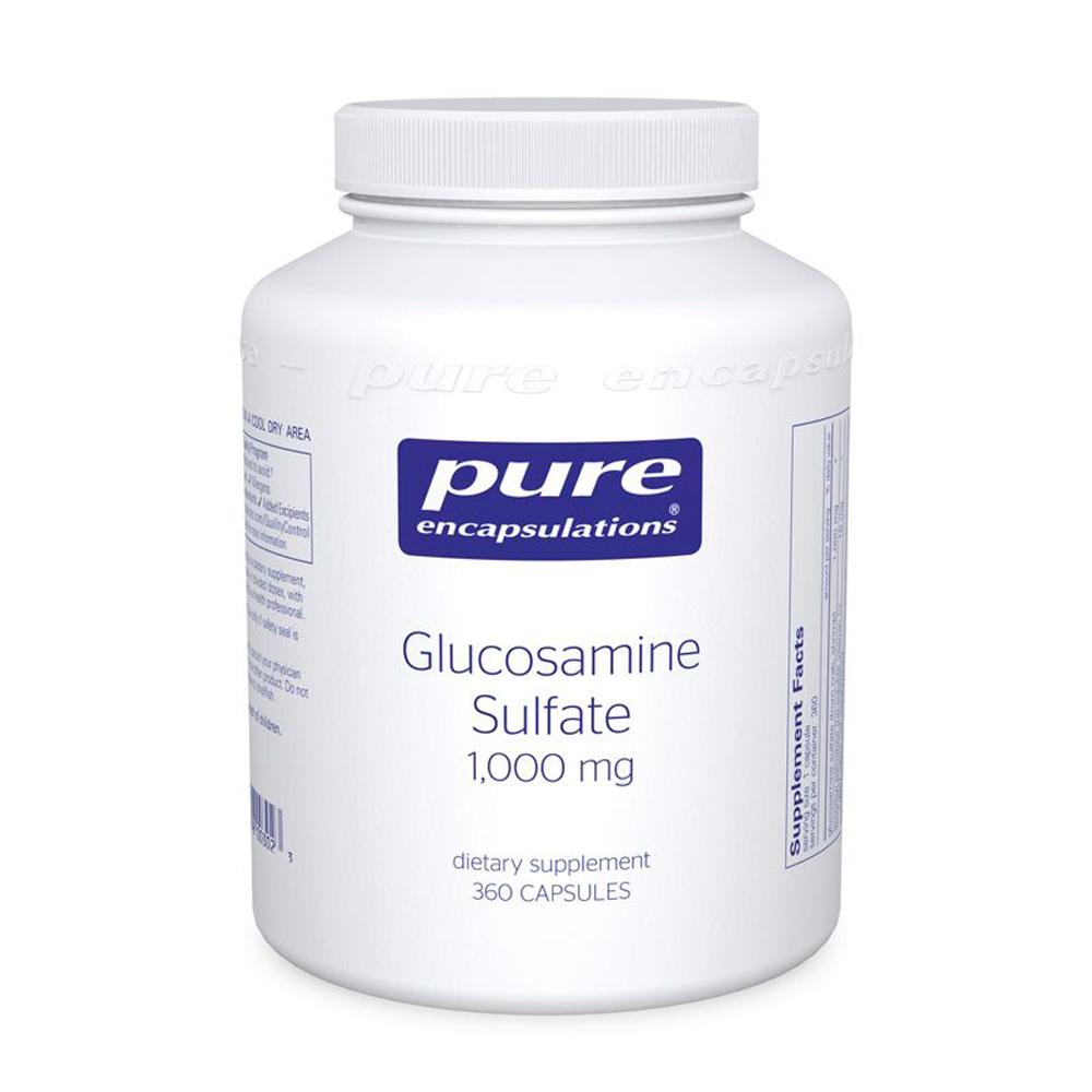 Glucosamine Sulfate 1,000 mg