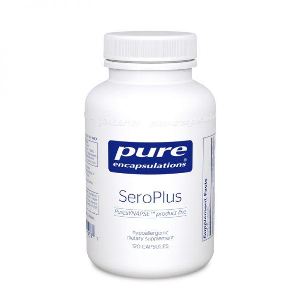 SeroPlus 120's