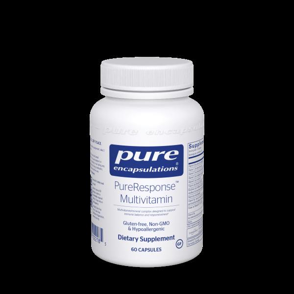 PureResponse™ Multivitamin 60's